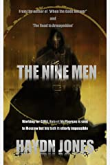 THE NINE MEN Kindle Edition