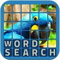 Wordsearch Revealer - Happy FireTV