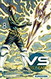 Versus Earth - tome 08 (8)