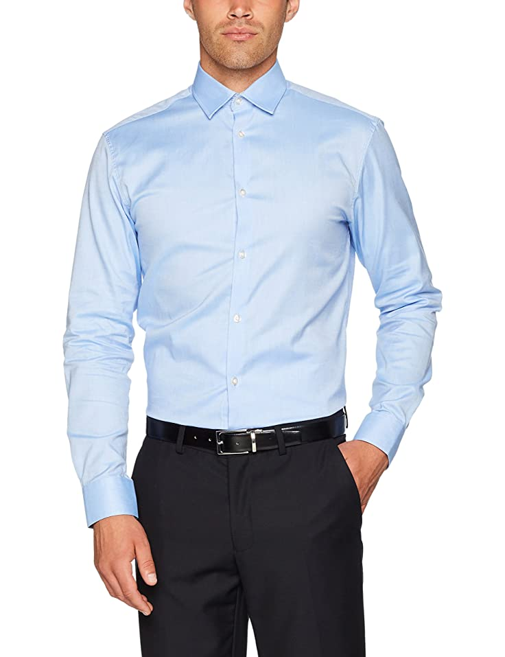 SELECTED FEMME Shdonenew-Mark Shirt LS Noos Chemise Business Homme