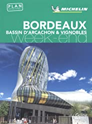 Guide Vert Weekend Bordeaux Michelin