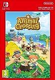 Animal Crossing: New Horizons Standard | Nintendo Switch - Codice download