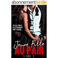 Jeune Fille Au Pair: (New Adult- Tome 1)