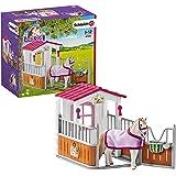SCHLEICH- Box con Giumenta Lusitana, 42368