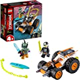 LEGO Ninjago Cole's Speeder Car for age 4+ years old 71706