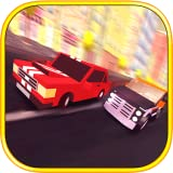 Endless Traffic Road Racer