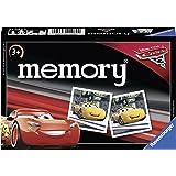 Ravensburger - 24089 - Mini Memory Cars 3