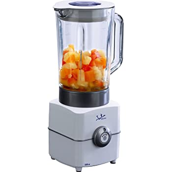 Jata BT514 Glass Blender, 1.7 Litre, 500 W