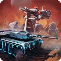 Tanks VS Robots