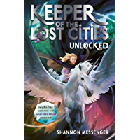Unlocked 8.5 (Keeper of the Lost Cities)