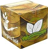 Geschenk-Anzuchtset Tabak - Echte Virgina Gold Tabaksamen - Nicotiana tabacum - Geschenk Für Raucher - Witziges Geburtstagsgeschenk - Vatertag-Geschenk