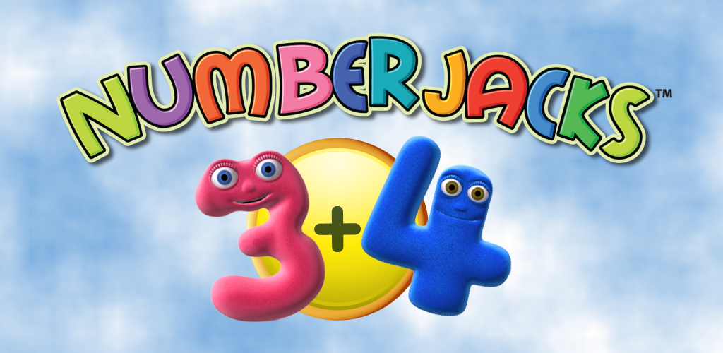 Numberjacks - Addition Facts up to 10: Amazon.de: Apps für