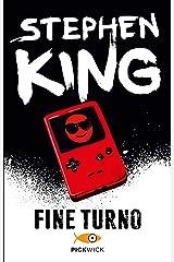Fine turno Formato Kindle