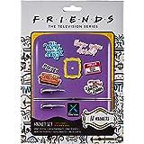 Friends Kit de 18 Magnets (How You Doin')