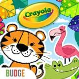 Crayola Criaturas Coloridas