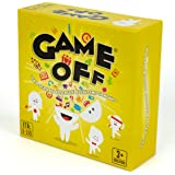 Game Off - Una Serie di Battaglie All'ultimo Sangue