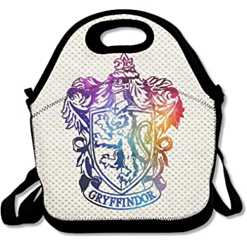 fe747a6b6f3a ZMvise I Love Heart Anime Lunch Tote Insulated Reusable Picnic Lunch ...