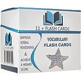 Eleven Plus: Vocabulary Flash Cards