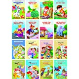 Shanti Publication Little Kids Story Books