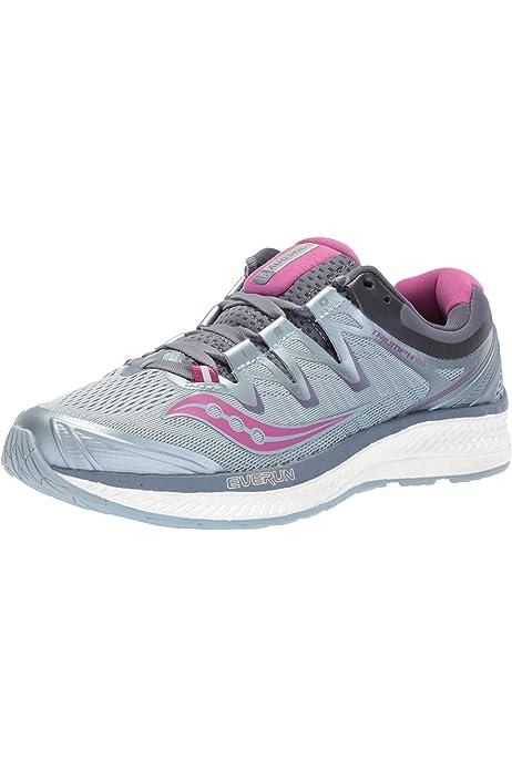 Saucony Womens Triumph ISO 4, Zapatillas de Correr para Mujer: Amazon.es: Zapatos y complementos