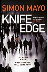 Knife Edge Kindle Edition