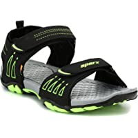 Sparx Men's Ss0805g Outdoor Sandals