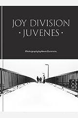 Joy Division: Juvenes Kindle Edition