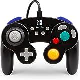 PowerA Kabelgebundener -Controller für Nintendo Switch – GameCube Schwarz