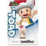 Amiibo Toad - Super Mario Collection