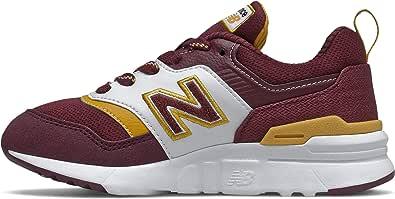 New Balance Pr997hvu, Sneaker Unisex-Bambini