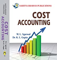Cost Accounting (Principles and Practice