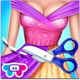 Design It Girl! - Crazy Fashion Salon
