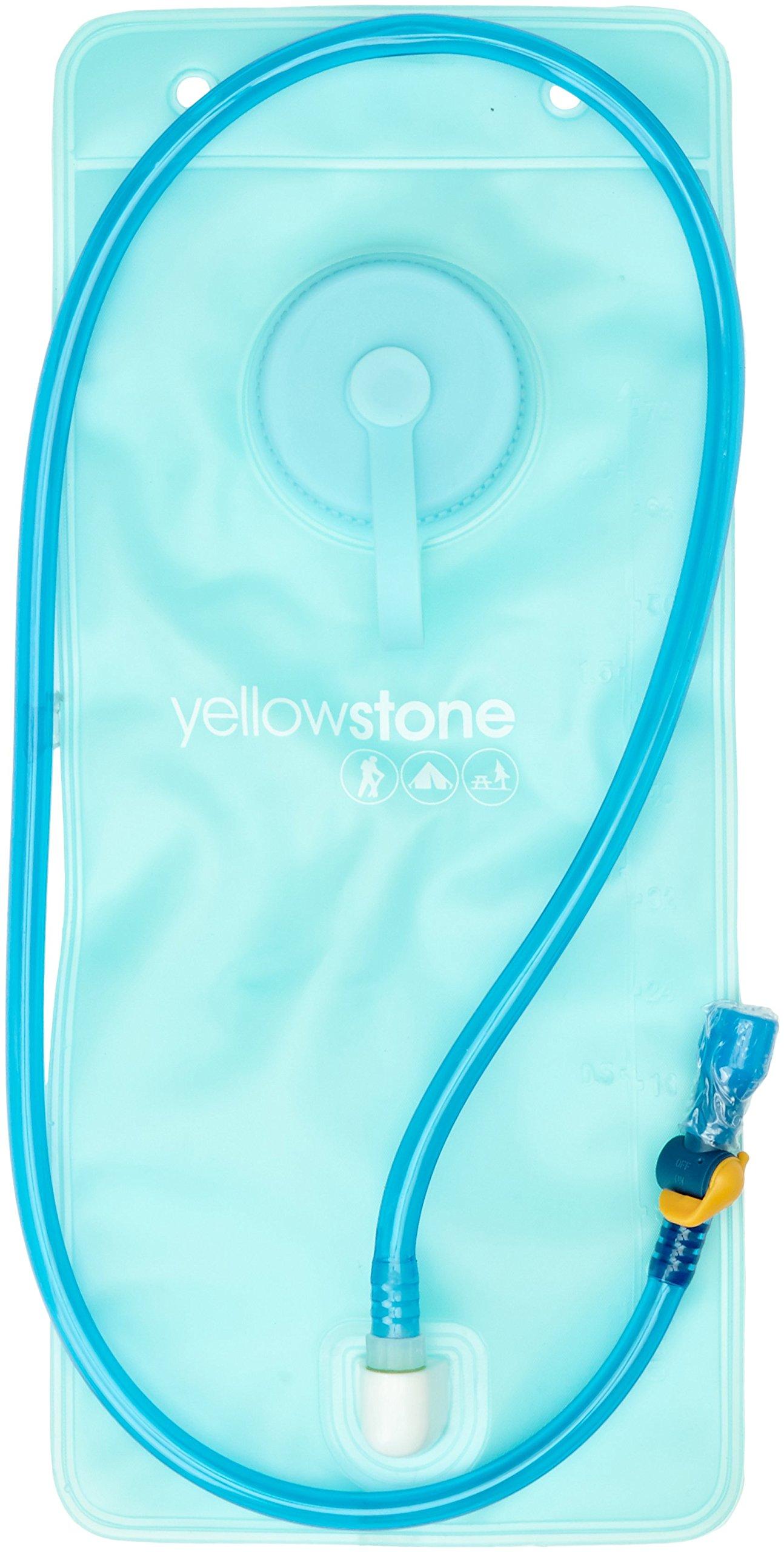 Yellowstone Hydration Bladder - Blue, 1.5 Litre
