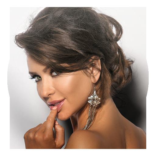Monika Pietrasinska Hd Live Wallpaper Amazonfr Appstore Pour Android