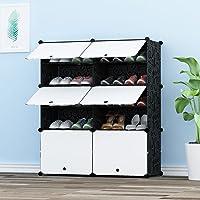 PREMAG tiroir modulaire de Cabinet pour l'économie de l'espace, étagères de Support de Chaussure pour des Chaussures…