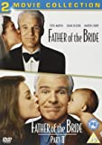 Father of The Bride/Father of The Bride 2 [Import anglais]