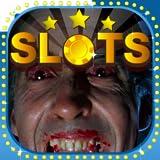 Free Games Slots Machines : Dracula Typography Edition - Free Slots, Video Poker, Blackjack, And More...