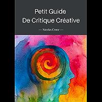 Petit guide de critique créative