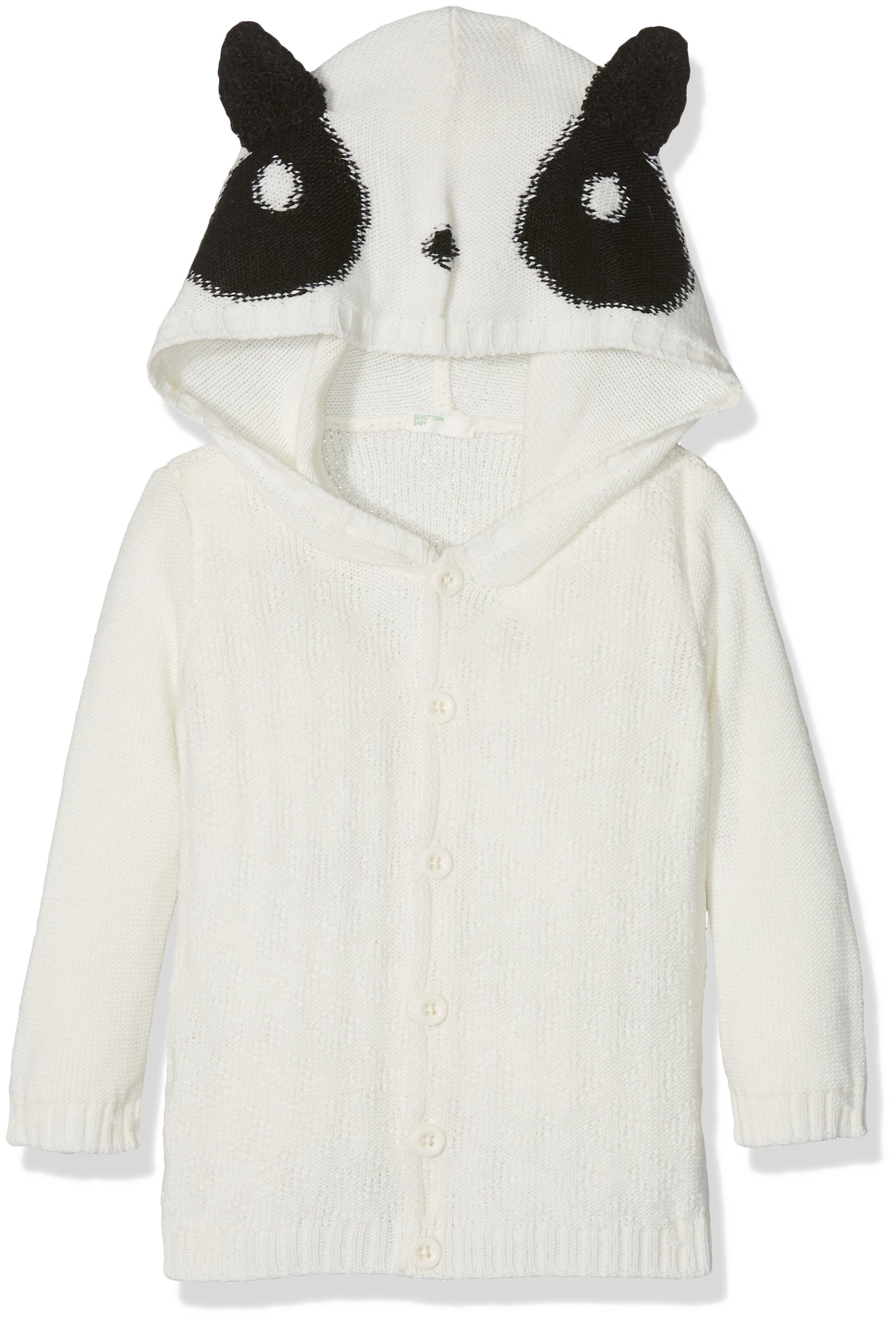 United Colors of Benetton Jacket W/Hood L/S Chaqueta para Bebés 1