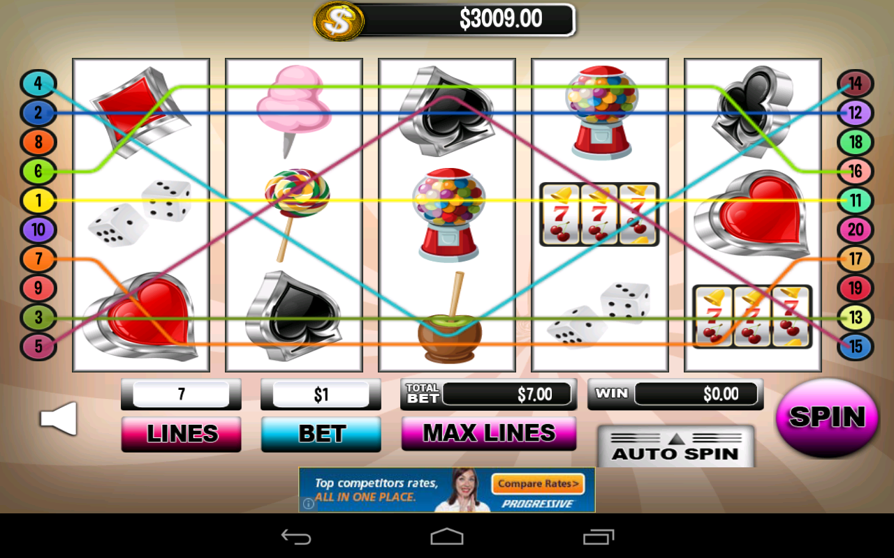 casino games twist gratis