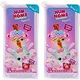 Num Noms - Series 2 - Snackables Dippers - Color Change - set 2st Blind Box - New
