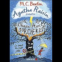 Agatha Raisin 28 - Chasse aux sorcières (Agatha Raisin enquête)