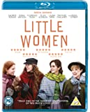 Little Women (2019) [Blu-ray] [Region Free]
