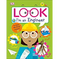 Look I'm an Engineer (Look! I'm Learning)