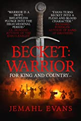 Becket: Warrior Kindle Edition