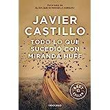 Todo lo que sucedió con Miranda Huff (Best Seller)