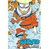 Naruto (3-in-1 Edition), Vol. 1: Includes vols. 1, 2 & 3: Volume 1