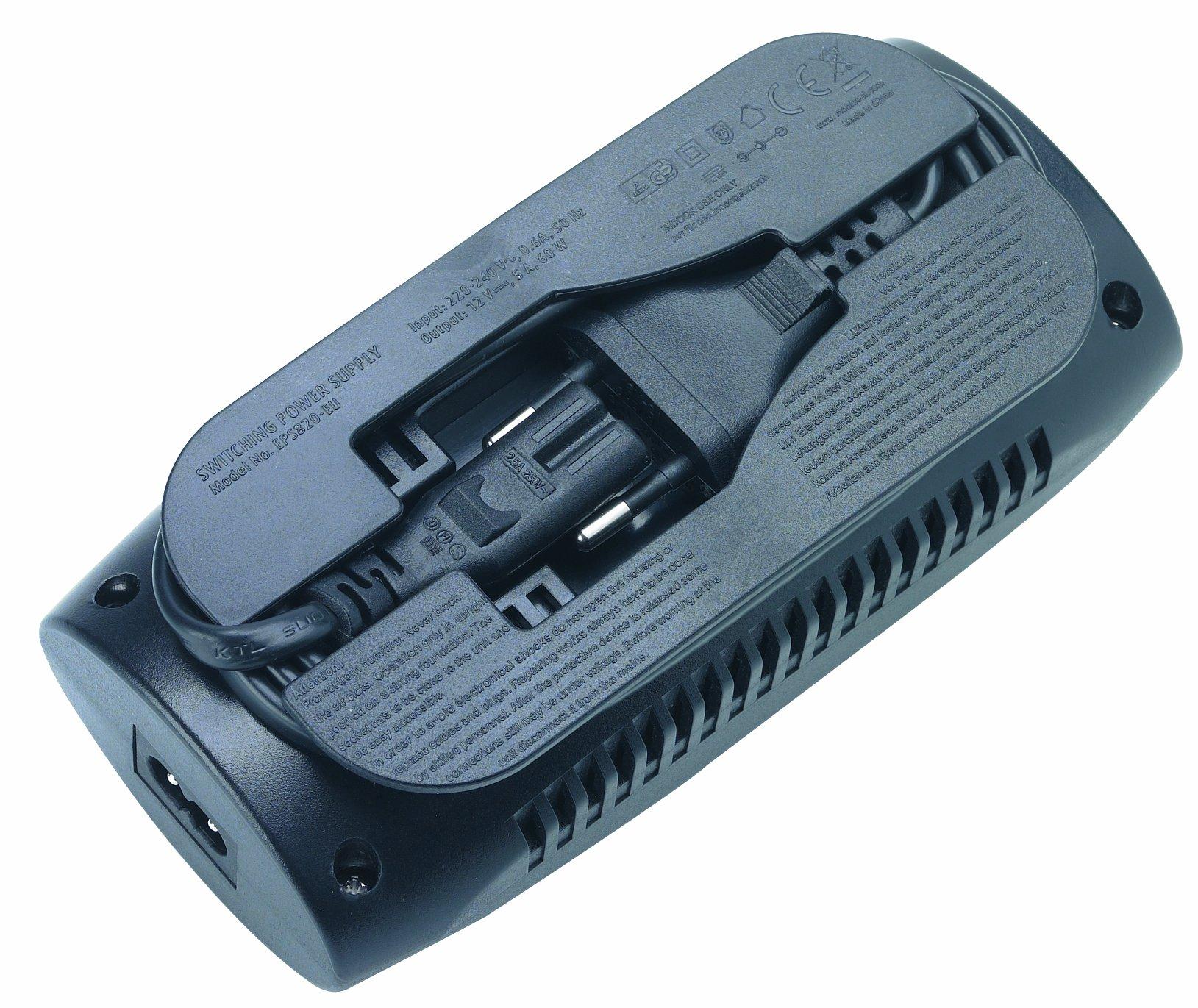 Mobicool-Y50-ACDC-Netz-Adapter-mit-Zigarettenanznder-fr-Anschluss-von-12-V-Khlgerten-an-230-V-Stromnetz