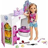 Amazon.es: Nancy día haciendo mechas (Famosa 700013865 ...