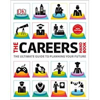 The Careers Handbook: The ultimate guide to planning your future